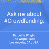 Changes in the Crowdfunding Consultations