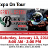 Black Business Expo on Tour