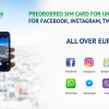 Crowdfunding Shark Sim ( Roaming Charges)