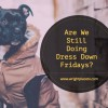 How to Ruin a Brand with Dress Down Fridays