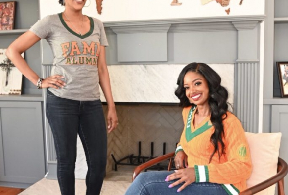 FAMU Invests in Fearless Fund