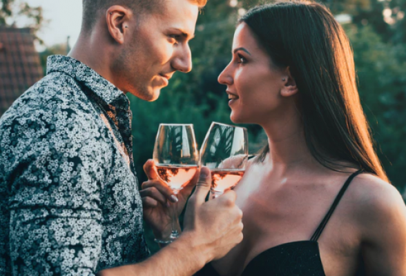 How Your Past Influences the Type of People You Date