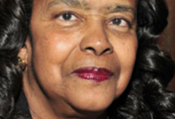 Former California Assemblymember Gwen Moore Passes Away