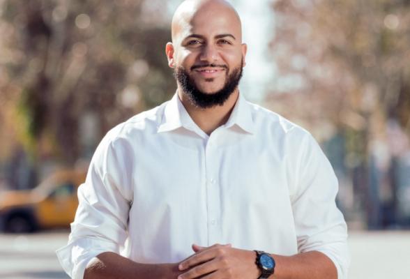 LA Activist Set to Become the Next Member of the Cal Black Caucus