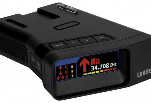 Driver Safety: The Uniden R7 Radar Detector