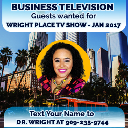 The Wright Place TV Show Holiday Show 2016