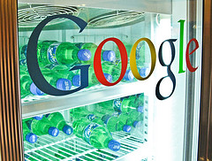 Google ?????Google Refrigerator?