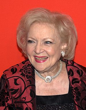300px-Betty_White_2010