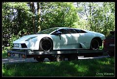 Lamborghini Murciélago Edo Competition