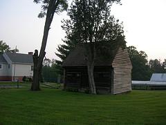 1787 Debtor's Prison