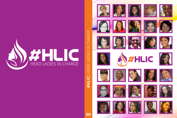HLIC DVD  Cover