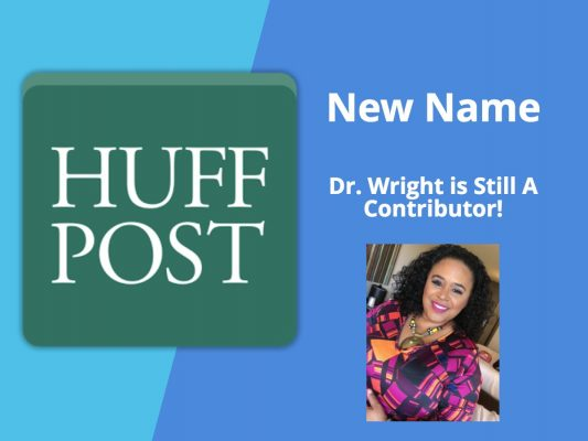 The New Huff Post