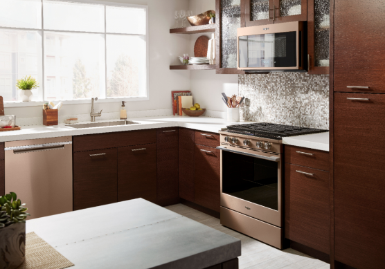 Whirlpool Convection Over-the-Range Microwave For the Holidays