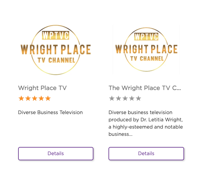 Watch Wright Place TV  Network on Amazon Fire TV!