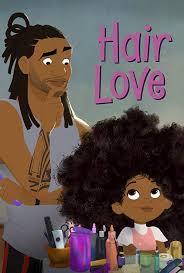 Oscar Winner Hair Love Started as a Kickstarter