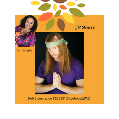 JP Sears on Being More Spiritual