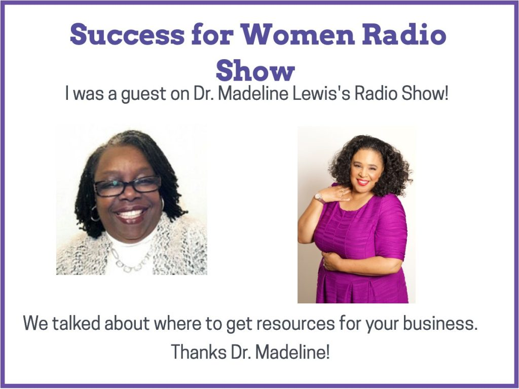 Interview with Dr. Madeline Lewis